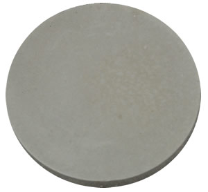 garden stepping stones round paving 300mm diameter perth wa